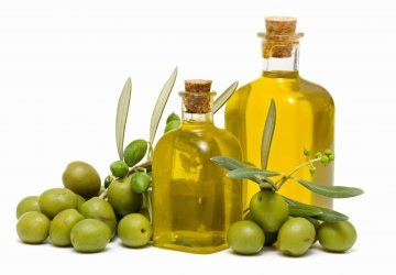 Virgin Olive Oil Rich in Polyphenols Effects Genes