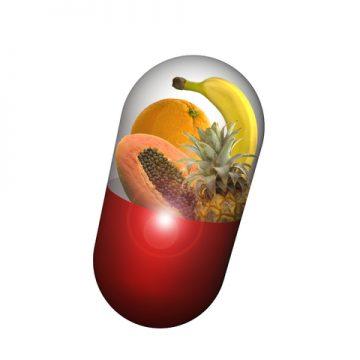 Update – Antioxidants Supplements Not Found To Benefit