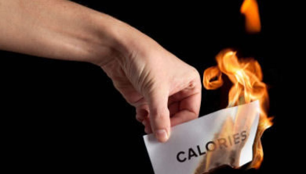 How Many Calories Do You Burn in a Bootcamp