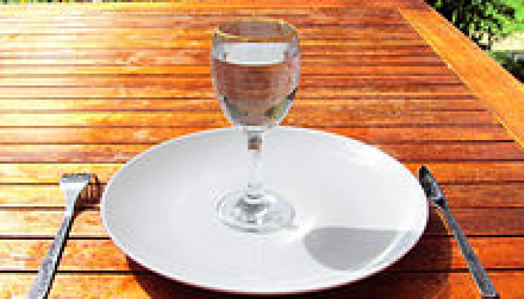 Intermittent Fasting – Good For You?
