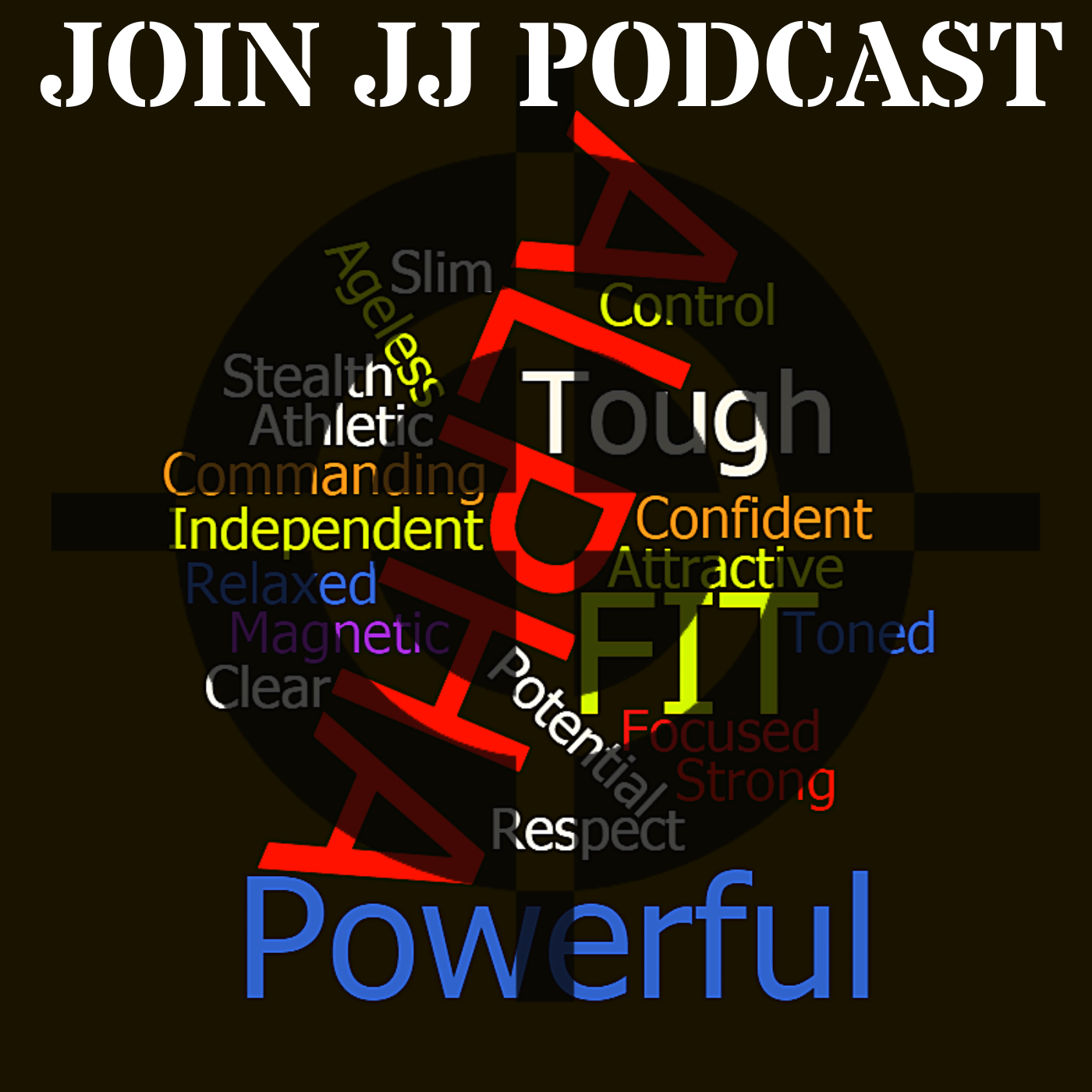 JOIN JJ Podcast