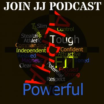 JOIN JJ PODCAST Transform2Alpha JJ ARMSTRONG